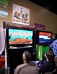 PAX Prime Indie Megabooth
